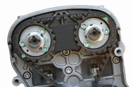 Ducati Timing Gauge